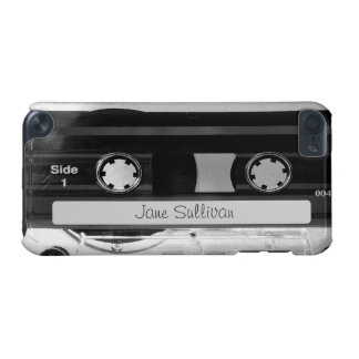 Audio Music Cassette Tape iPod Touch 5G iPod Touch (5th Generation) Case