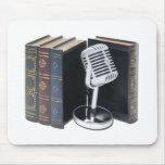 AudioBooks042211 Mousepads