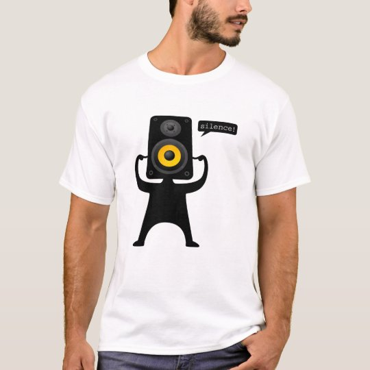 Audioboy Men's T-Shirt (light)