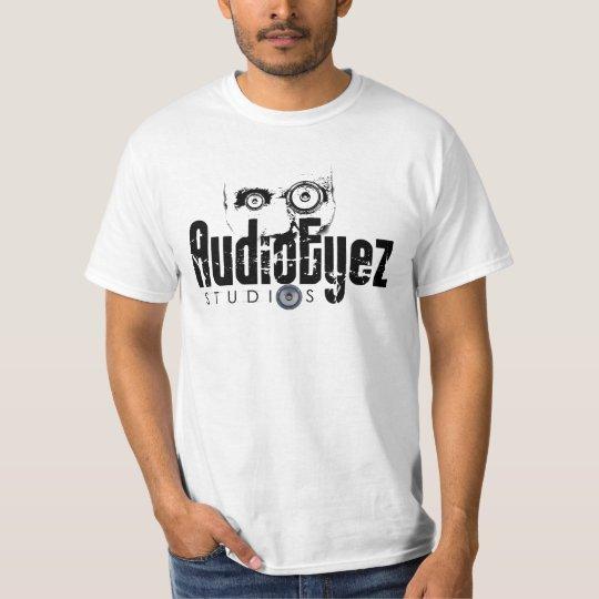 AudioEyez Studios T-Shirt