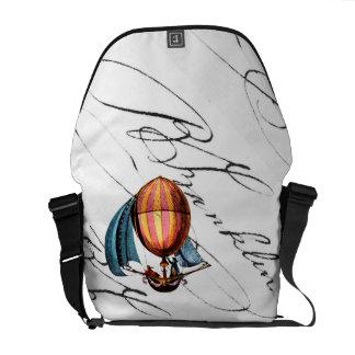 audiophiliacs.com FRANKLIN OVER PHILLY bag Messenger Bags