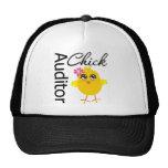 Auditor Chick Cap