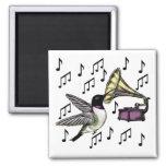 Auditory Nectar Magnet