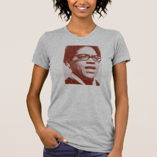 Audre Lorde T-Shirt (Heather Gray)