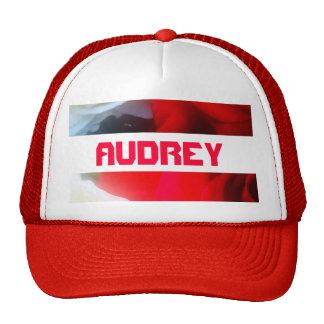 Audrey Mesh Hats