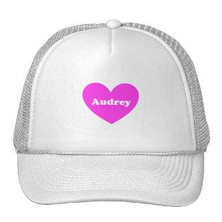 Audrey Mesh Hat