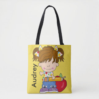 Audrey's Personalized Gifts Tote Bag