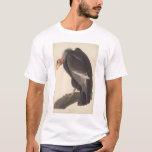 Audubon California Vulture (2609A) T-Shirt