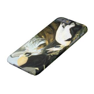 Audubon: Eider Duck Barely There iPhone 6 Case