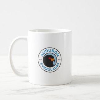 Audubon Everglades Coffee Mug