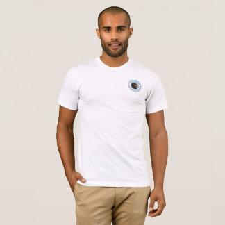 Audubon Everglades Men's Basic T-Shirt White