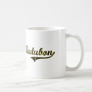 Audubon Iowa Classic Design Coffee Mugs