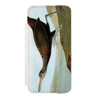 Audubon: Limpkin Incipio Watson™ iPhone 5 Wallet Case