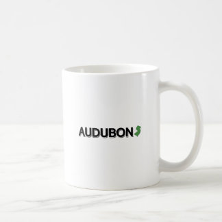 Audubon, New Jersey Mug