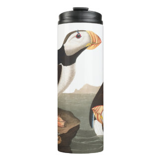 Audubon Puffin Birds Animals Wildlife Tumbler