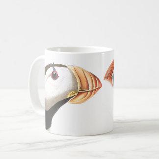 Audubon Puffin Birds Wildlife Animals Mug