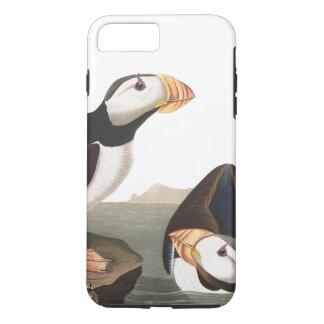 Audubon Puffin Birds Wildlife iPhone 7 Case