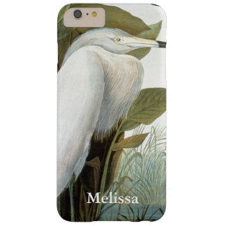 Audubon: Reddish Egret Or Purple Heron Barely There iPhone 6 Plus Case