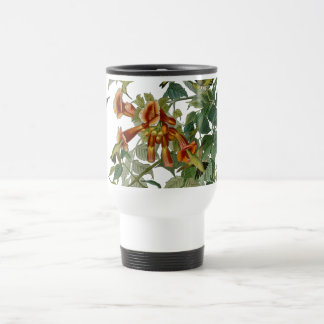 Audubon Ruby Throated Hummingbirds Coffee Mug