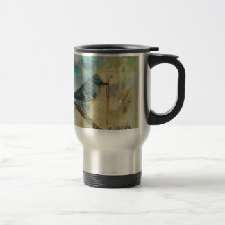 Audubon s Warbler Coffee Mugs