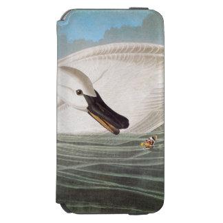 Audubon: Trumpeter Swan Incipio Watson™ iPhone 6 Wallet Case