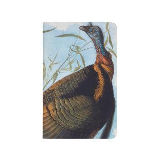Audubon: Wild Turkey Journal