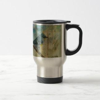 Audubon's Warbler Coffee Mugs