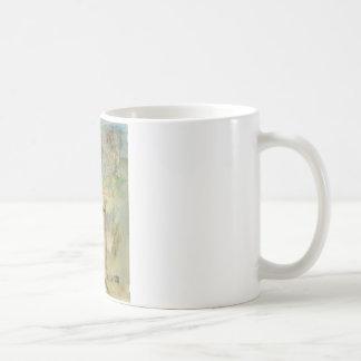 Audubon's Warbler Mugs
