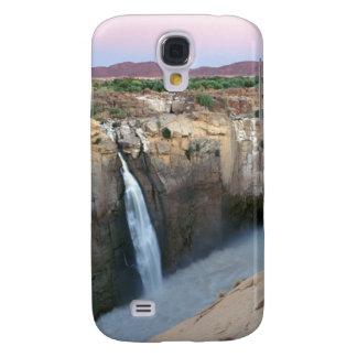 Augrabies Falls On Orange River, Augrabies Falls Galaxy S4 Case