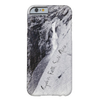 Augrabies Falls, South Africa vintage Barely There iPhone 6 Case