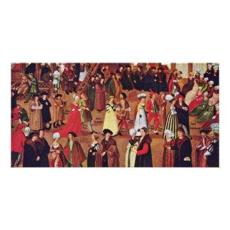 Augsburg Gender Dance By Süddeutscher Meister (Bes Photo Cards