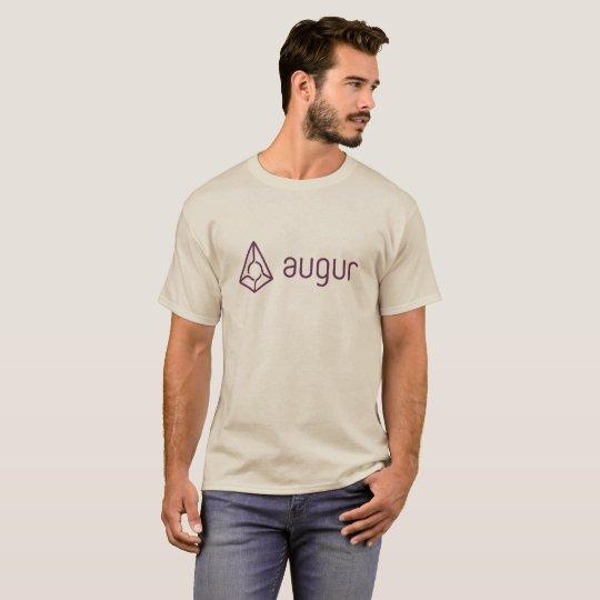 Augur (REP) Crypto Coin T-Shirt