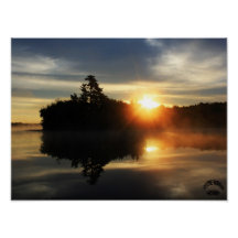 august 2012 sunrise posters