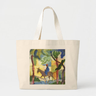 August Macke Fine Art Bag
