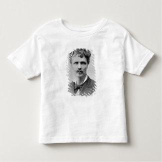 August Strindberg, 1st January, 1884 Toddler T-Shirt