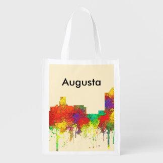 Augusta Georgia Skyline-SG