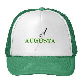 Augusta-Golf Trucker Hat