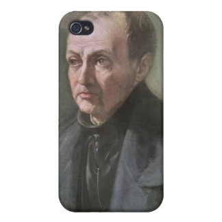 Auguste Comte Covers For iPhone 4
