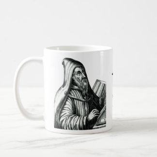 Augustine Coffee Mug