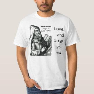 Augustine T-Shirt