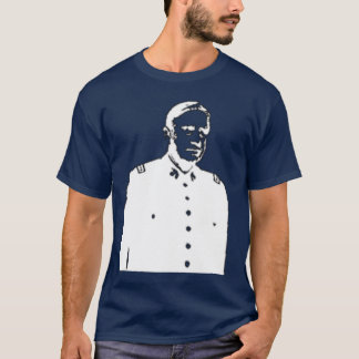 Augusto Pinochet Upper T-Shirt