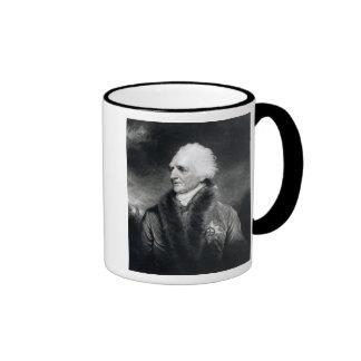 Augustus Henry Fitzroy Ringer Mug