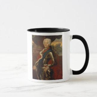 Augustus Louis, Prince of Anhalt-Kothen Mug