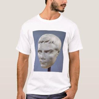 Augustus, marble head, c.27-20 BC T-Shirt