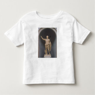 Augustus of Prima Porta, c.20 BC (marble) Toddler T-Shirt