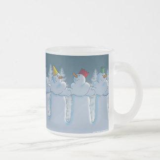 Auld Lang Syne Coffee Mugs