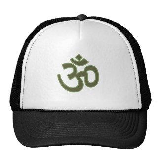 Aum Trucker Hat