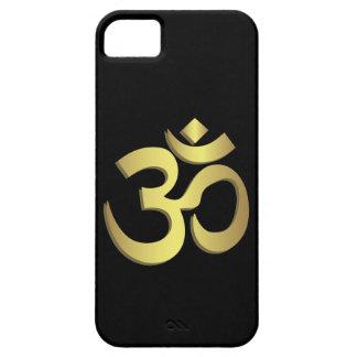 Aum iphone 5 case