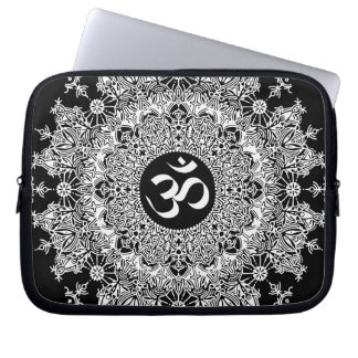 Aum Laptop Sleeve