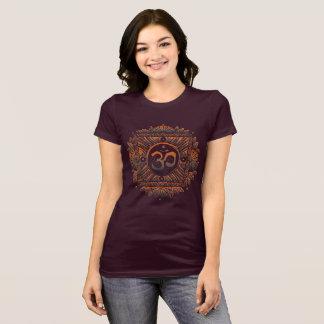 Aum Pattern (OM) T-Shirt